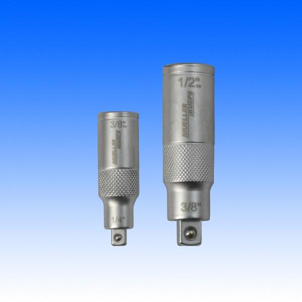 Uni Adapter Set, 2-teilig