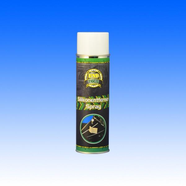 Silikonentferner, Spraydose 500 ml