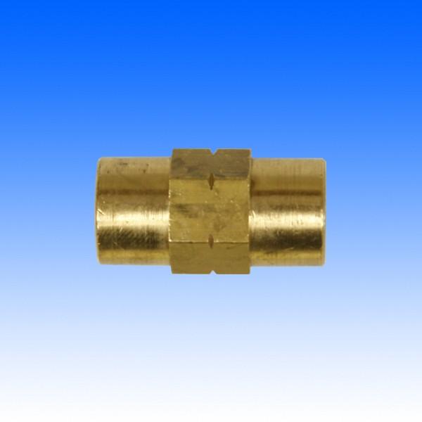 Zwischenstück, 2x M10x1, SW14, 29 mm