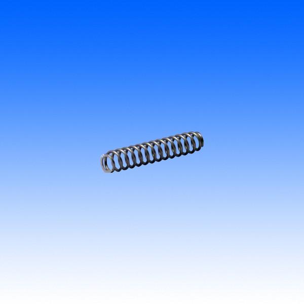 Ersatzteil VDP6 - Feder für Düsennadel