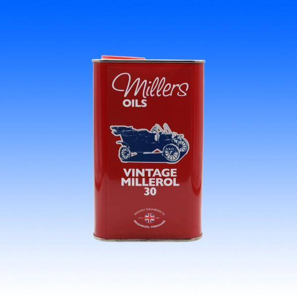 Millers Vintage Millerol 30, 1 Liter