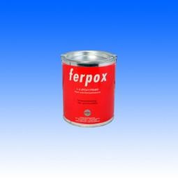 Ferpox 1-K Epoxy Primer, 800ml