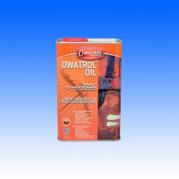 Owatrol Öl 1 Liter