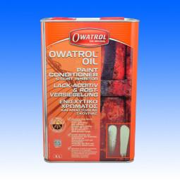 Owatrol Öl 5 Liter