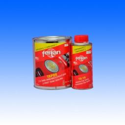Tapox 415g + 145g Härter