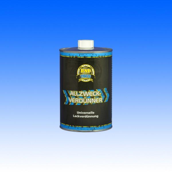 KSD Allzweck-Verdünnung, 1Liter