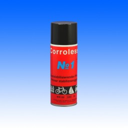 Corroless No. 1, 400ml Spraydose