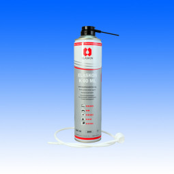 Elaskon K 60 ML Spraydose 600ml mit Hohlraumsonde