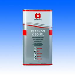 Elaskon K 60 ML 5 Liter Kanister