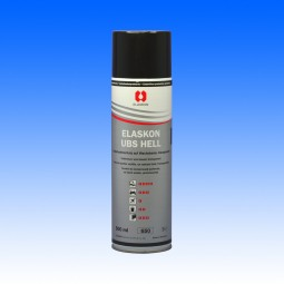 Elaskon UBS hell, 500ml Spraydose