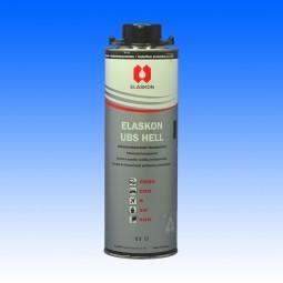 Elaskon UBS hell, 1 Liter Normdose