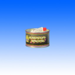 KSD (Kunststoff-) Füllspachtel 500 g, inkl. Härter