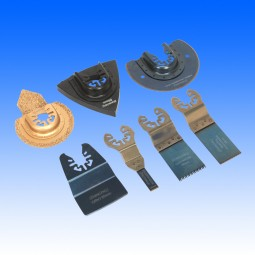 Mehrzweck-Werkzeugset für Multitool, Sealey