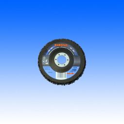Rhodius SVS Vliesreinigungsscheibe, 125mm