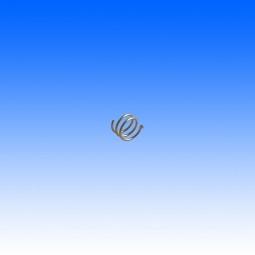 Spiralfeder für Schweißdüsen TB15