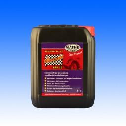 Mathé Classic Oldtimer Additiv SAE 30, 5 Liter