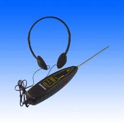 Elektronisches Fahrzeug-Stethoskop