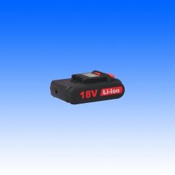 Ersatz-Akku Li-Ion für Akkuschlagschrauber