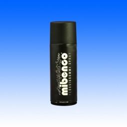 Mibenco Flüssiggummi schwarz matt, 400ml Spraydose