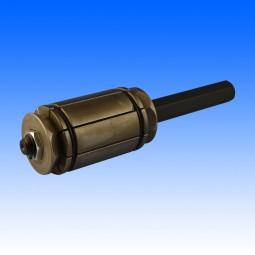 Auspuffrohrweiter groß 54mm-85mm