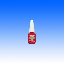 Loctite Schraubensicherung 2701, flüssig, hochfest, 5 ml