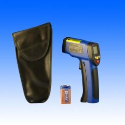 Infrarotthermometer -50°C bis 650°C
