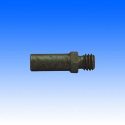 Ersatzteil LAG32 - Saugdüse C 45 gehärtet