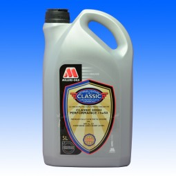 Millers Classic HP SAE 15W/50, 5 Liter