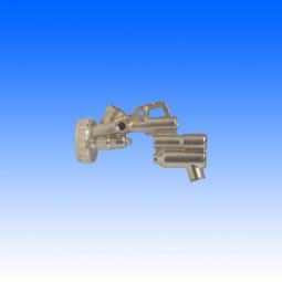 Ersatzteil NIABK - Pistolenkörper Niagara II