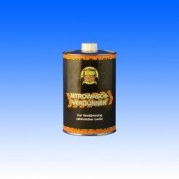 Nitroverdünnung 1 Liter
